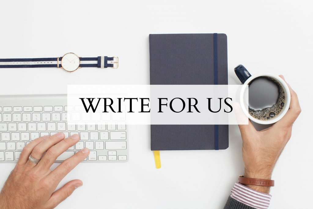 Write for us & submit health guest post