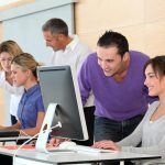 Awareness to Employees Through Different Traditional Training Courses