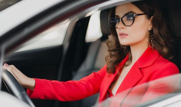 Eyesight For Driving